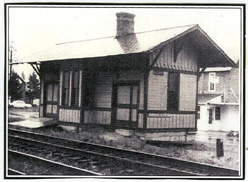 Hilliard Station